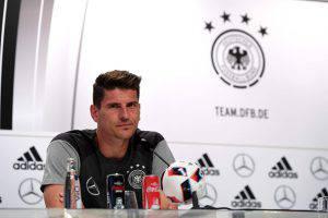 Gomez Wolfsburg