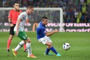 Voti Italia-Irlanda