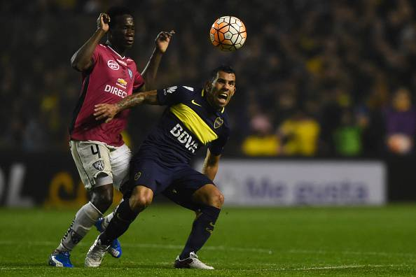 Boca Juniors, agente Tevez: