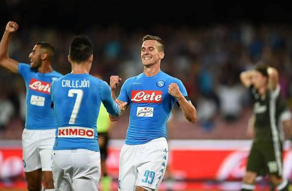 Calciomercato Napoli, De Laurentiis ha preso il sostituto di Milik