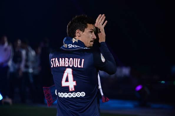 Milan, in arrivo Stambouli dal Psg: sarà lui il vice Montolivo