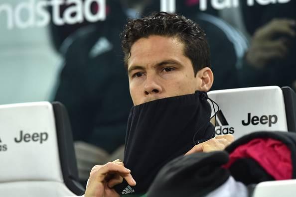 Juve, Hernanes: