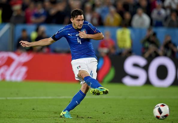 Inter, Darmian a gennaio: accelerata dei nerazzurri