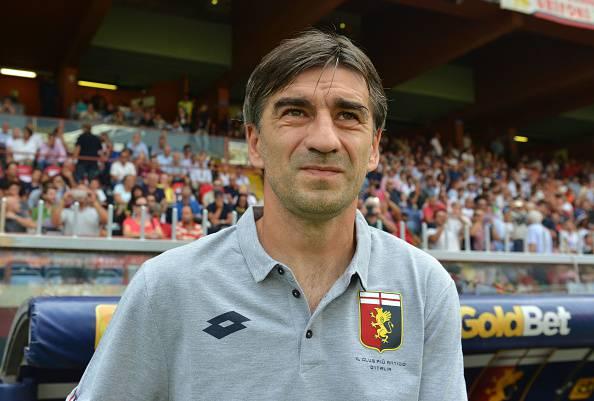 Genoa, Simeone Jr: