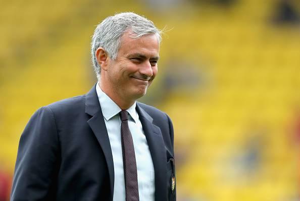 Mourinho periodo-no,fermato per un turno