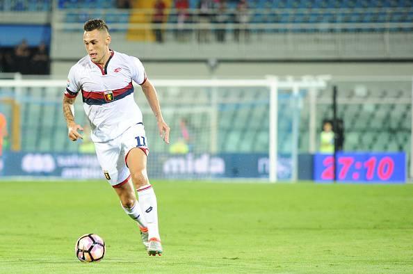 Tegola Genoa, si ferma anche Ocampos: il bollettino UFFICIALE