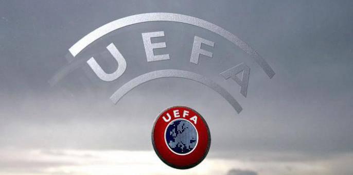 Uefa coronavirus FIGC EURO 2020