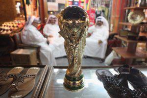 Mondiali a 48 squadre