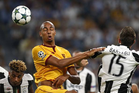 N'Zonzi Juventus
