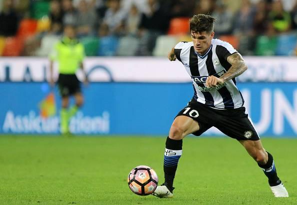 Calciomercato Juventus, De Paul sarà l'osservato speciale contro l'Udinese