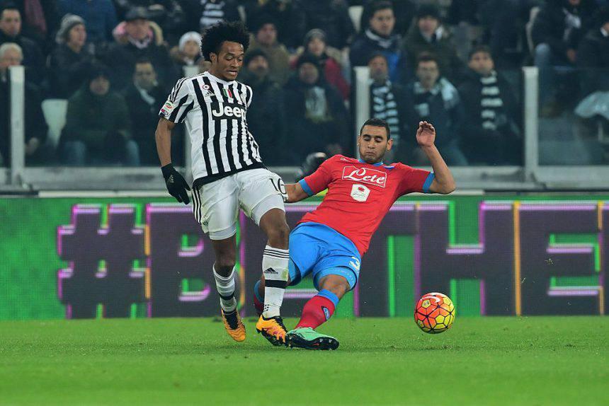 Cade la Juve: Milan, Roma e Napoli inseguono da vicino