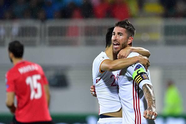 Sergio Ramos ko: è più grave del previsto