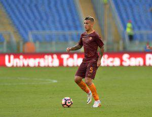 Paredes Liverpool