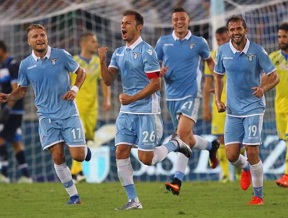 Lazio, Radu in panchina perché a rischio squalifica per doping