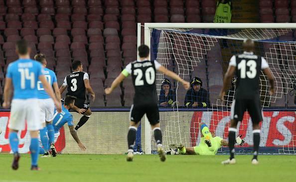 Champions League, Napoli-Besiktas: probabili formazioni e dove vederla in TV