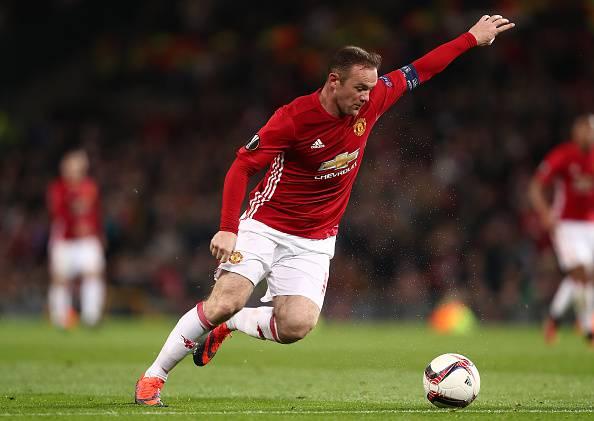 Rooney Inter