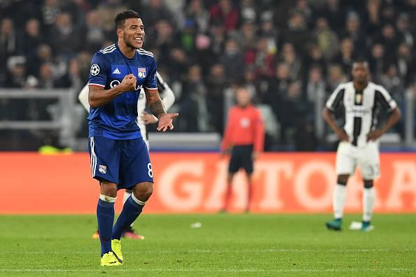 Tolisso Juventus