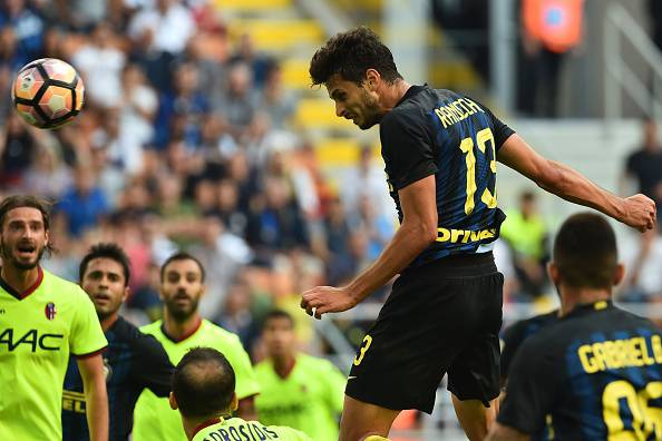 Calciomercato Inter: Ranocchia-Hull è fatta, si tenta Manolas in extremis