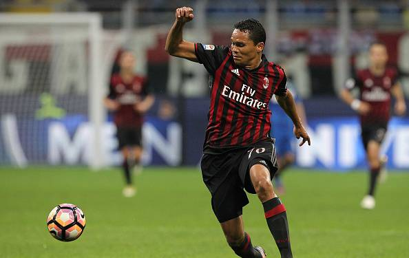 Calciomercato Milan, Bacca non si scusa: c'è l'ombra di Atletico e Psg