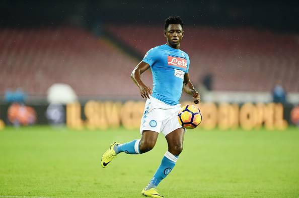 Diawara già richiesto in Premier League