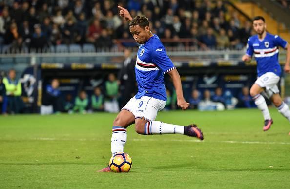Calciomercato, Sampdoria: Nuova idea per sostituire Muriel?