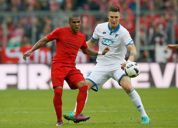Süle Inter-Milan