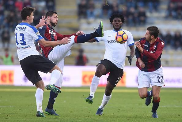 Debacle dei bianconeri, Atalanta sempre più su in classifica