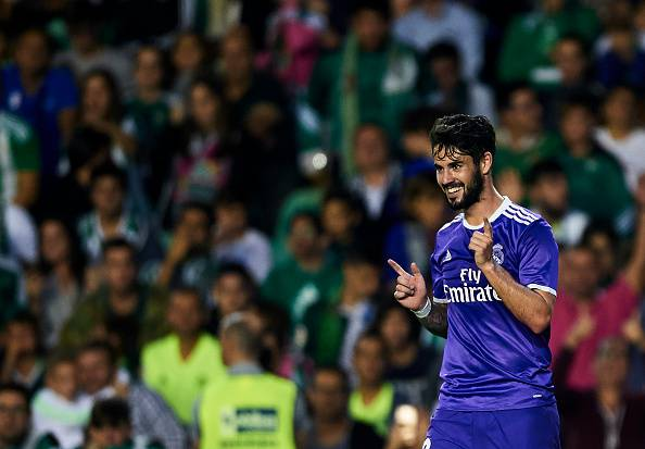 Barcellona Isco, clamoroso sgarbo al Real Madrid!