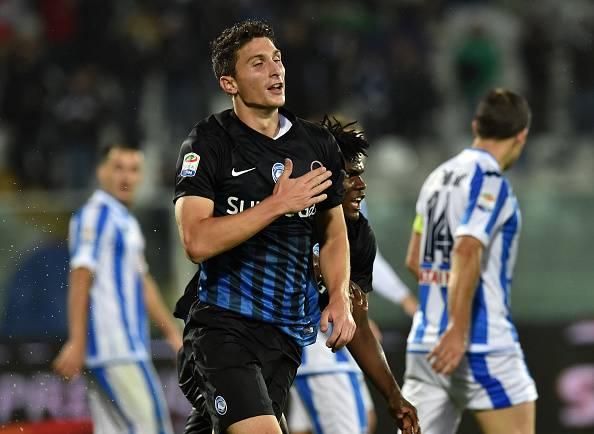 La Juve spinge per Caldara e chiede Gagliardini