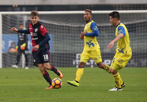 chievo cagliari - photo #15