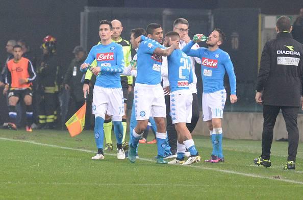 Champions League: il Napoli si qualifica agli ottavi se..