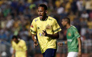 Neymar implacabile
