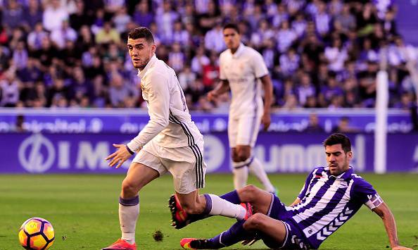 Infortunio Kovacic