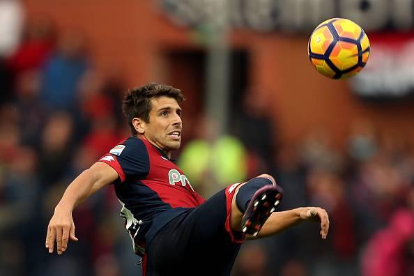 Genoa, infortunio per Veloso! Problema muscolare, lascia il campo in barella