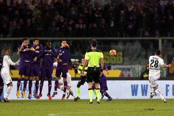 Voti Fiorentina-Palermo
