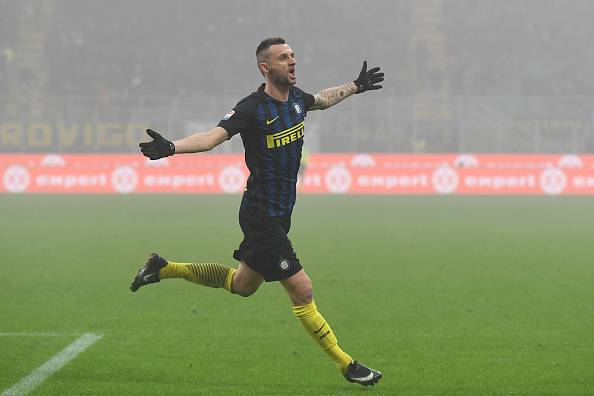 Brozovic Manchester United