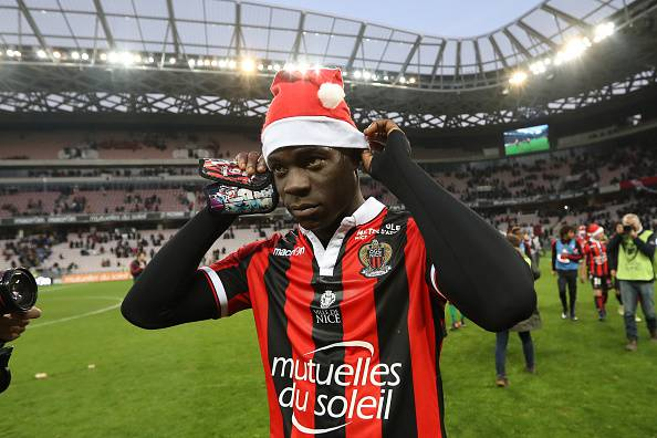 Nizza, Raiola spinge via Balotelli: