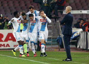 Voti Napoli-Inter - Getty Images