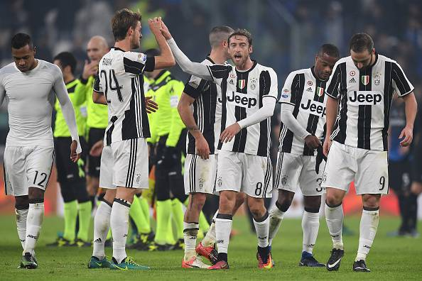 Juventus-Dinamo, tensione allo Stadium: scontri tra ultrà croati