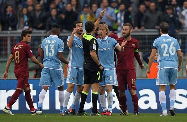 Coppa Italia Lazio-Roma
