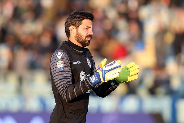 Scambio Storari-Gabriel, l'ex Juve è già a Milano: chiusura vicinissima