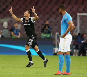 Adriano Juventus