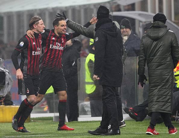 Milan-Torino, Coppa Italia: I Convocati Ufficiali di Montella