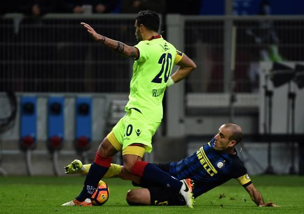 Coppa Italia, le probabili formazioni di Inter-Bologna