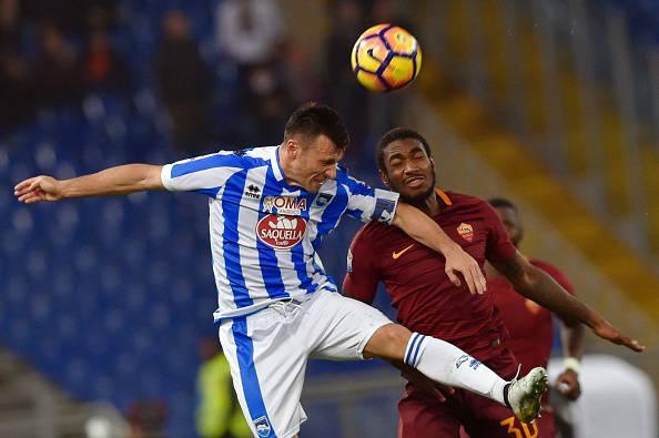 Calciomercato Roma: salta l'affare col Lille per Gerson
