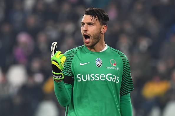 Sportiello Fiorentina