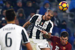 Formazioni ufficiali Juventus-Palermo