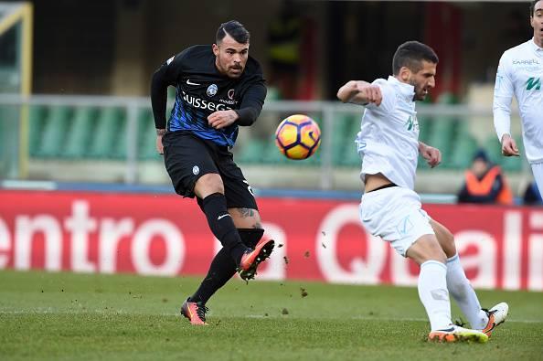 Petagna Juventus