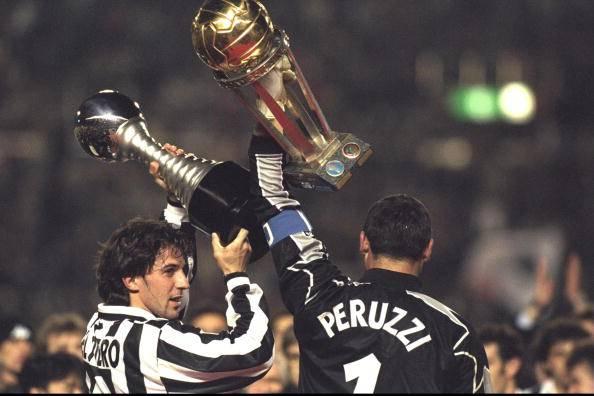 Juventus, tegola FIFA