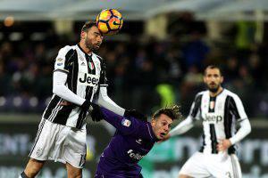 Voti Fiorentina-Juventus